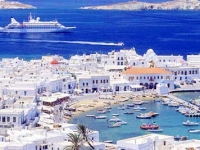 Grecia ÎŞI VINDE cele mai frumoase plaje