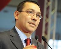 Premierul Victor Ponta, favorit în preferinţele românilor pentru prezidenţiale