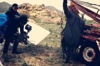 Alexandra Stan lansează primul videoclip după scandal. Piesa vorbeşte despre experienţa ei de viaţă