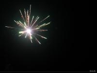 Ce a facut un ploiestean cu artificiile ramase de la Revelion? Le-a dat pe un dosar penal