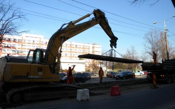 Sosesc primele linii NOI de tramvai, in Ploiesti! Vezi unde si cand vor fi montate