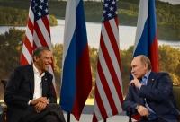 Teorie HALUCINANTĂ! Obama ar fi încercat să-l omoare pe Putin