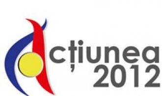 """Moldovenii din UPG s-au înscris în """"Acţiunea 2012"""""""