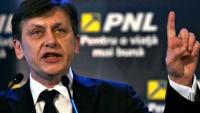 Antonescu: Dacă mă retrag din fruntea PNL nu înseamnă că renunţ şi la cursa prezidenţială