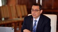 Victor Ponta sprijină MODIFICAREA Constituţiei: Nu cred că preşedintele României trebuie să aibă multă putere