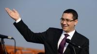 Ponta anunta ca Romania are cea mai mare crestere economica din UE