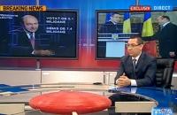 Victor Ponta: Nu exclud posibilitatea de a candida la preşedinţie