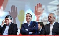 Schimbări în guvern: Dragnea ia cadastrul, Niță politicile economice