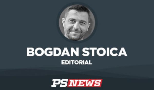Jurnalistul ploiestean Bogdan Stoica a inceput colaborarea cu psnews.ro