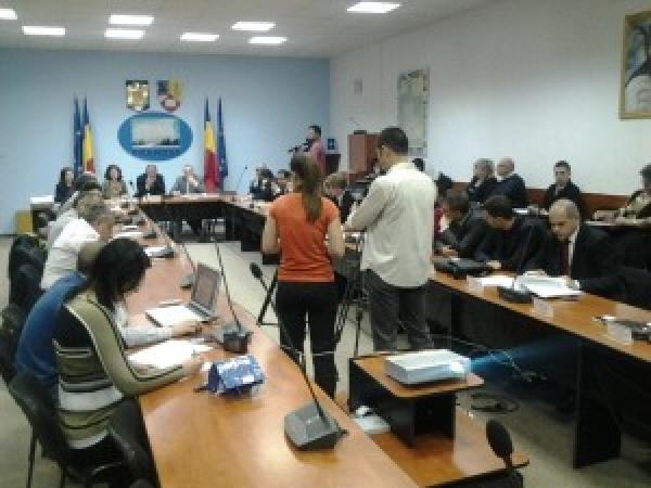 Sedinta importanta, la Consiliul Local. Vezi aici proiectele aflate pe ordinea de zi