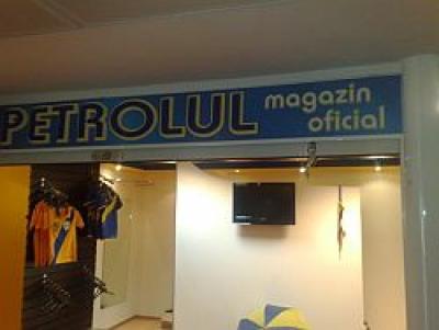FC Petrolul isi lanseaza, maine, magazinul propriu - GALERIE FOTO