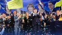 EXIT-POLL EUROPARLAMENTARE: PNL, EŞEC usturător. Liberalii nu trec nici măcar de 15%