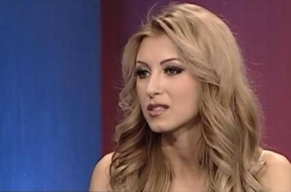 Andreea Balan va face parte din juriul celui mai nou show de la Antena 1