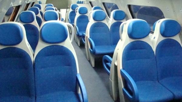 Călătoria cu trenul de la Bucureşti la Constanţa va dura DOUĂ ORE