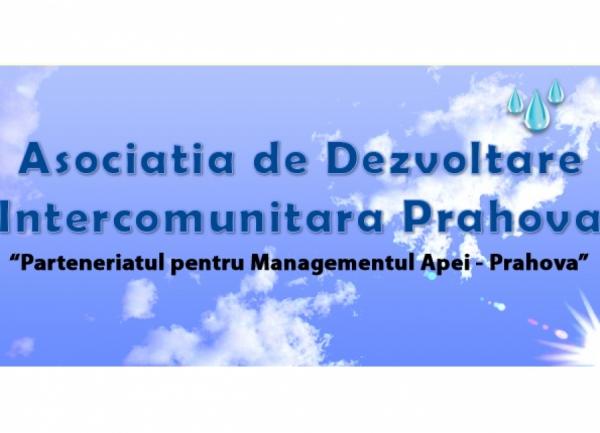 """Intrunire AGA """"Parteneriatul pentru Managementul Apei - Prahova"""", 10 aprilie"""