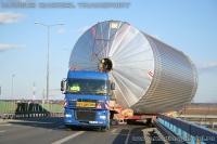 Patru transporturi agabaritice vor trece prin Prahova. Iata traseul