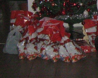 Tinerii PNL Ploiesti au dus cadouri orfanilor de la Concordia