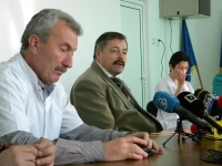 Florin Puscariu, noul director al Spitalului Judetean de Urgenta Ploiesti