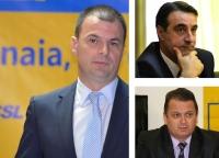 Mircea Rosca, Nicolae  Alexandri, Virgil Guran, asteptati sa-si prezinte demisiile