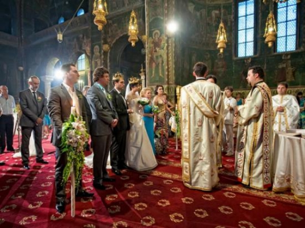 Biserica Ortodoxă vrea să INTERZICĂ nunţile în ziua de sâmbătă. Care este motivul