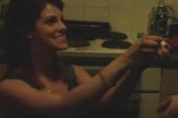VIDEO: Cerere în căsătorie eşuată. Cum a reacţionat o tânără după ce iubitul ei a refuzat să o ia de soţie