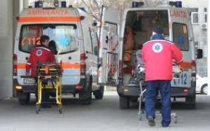 Accident grav, la Valea Calugareasca