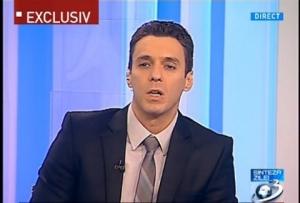 Mircea Badea despre Antonescu: Până acum era cu Băsescu, cu lovitura de stat, iar dintr-o dată, doctrina de dreapta, devine o biblie!