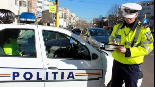 NOUL COD RUTIER. Şoferii care nu-şi plătesc amenzile de circulaţie vor rămâne fără permis