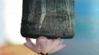 MATERIALUL VIITORULUI: Cum arată substanţa care are în componenţă 99% AER FOTO