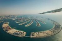 Proiect fabulos pe litoral. Cei care au construit insula palmier din Dubai vin in Romania! Iata ce vor construi