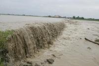 Prahova, sub cod galben de inundatii