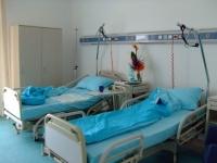 CJ Prahova finanteaza modernizarea saloanelor din Spitalul Judetean de Urgenta Ploiesti