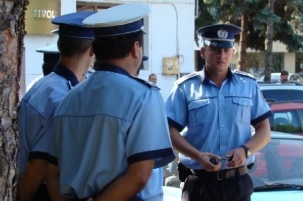 Politia locala, pe urmele mancatorilor de seminte..