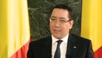 Victor Ponta: De la 1 iulie se reduc contribuţiile la CAS, scade preţul energiei pentru marea industrie
