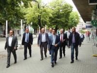 60 de liberali s-au mutat in partidul lui Tariceanu. Ce zice Rosca