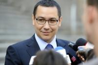 Victor Ponta ajunge, in aceasta seara, la Casino Sinaia. Vezi cu ce ocazie
