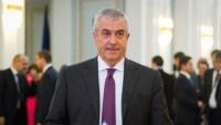 Tăriceanu: Voi candida la Preşedinţia României. Voi anunţa candidatura în această săptămână