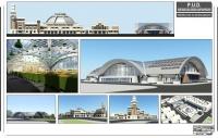 Wow! Vezi cum va arata noua piata centrala din Ploiesti