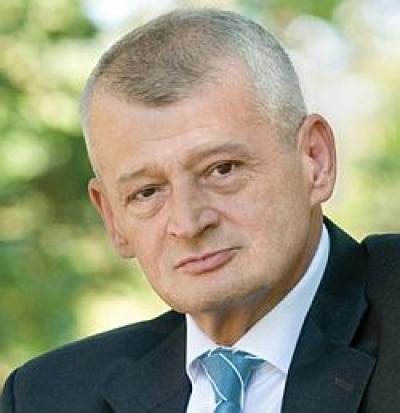 """Sorin Oprescu: """"Adevăratele feţe ale lui Băsescu şi Geoană"""""""