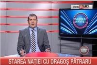 Ploiesteanul Dragos Patraru nu mai face emisiune la RTV. Motivul e SENZATIONAL