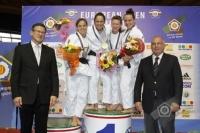 Chițu și Ohâi, medalii de bronz la Grand Slam-ul de la Tiumen