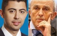Cum incalca DNA drepturile omului, in cazul Mircea si Vlad Cosma