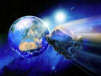ALERTĂ: Coada cometei Halley va lovi Pământul. Cum va fi afectată Terra