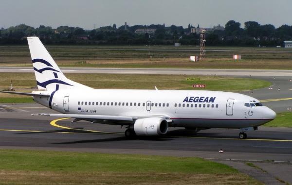 Boeing modifică aeronava 737 pentru a transporta mai mulţi pasageri