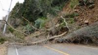 Ce drumuri din Prahova sunt afectate de alunecările de teren