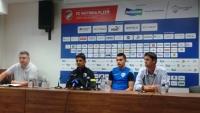 """Răzvan Lucescu: """"Detaliile vor face diferența, mâine!"""" (galerie foto)"""