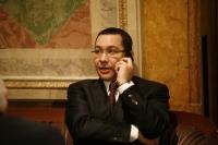 Pe cine va gratia Victor Ponta dupa ce va ajunge presedinte