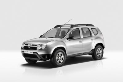 Uite cum va arata noul SUV Dacia Duster