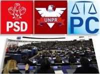 """Declaratie politica a deputatului PSD Vlad Cosma/ """"Tot mai multi primari doresc sa ni se alature"""""""