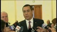 Victor Ponta, după ce ordonanţa privind migraţia a fost respinsă: NU ÎŞI PIERDE nimeni absolut niciun mandat